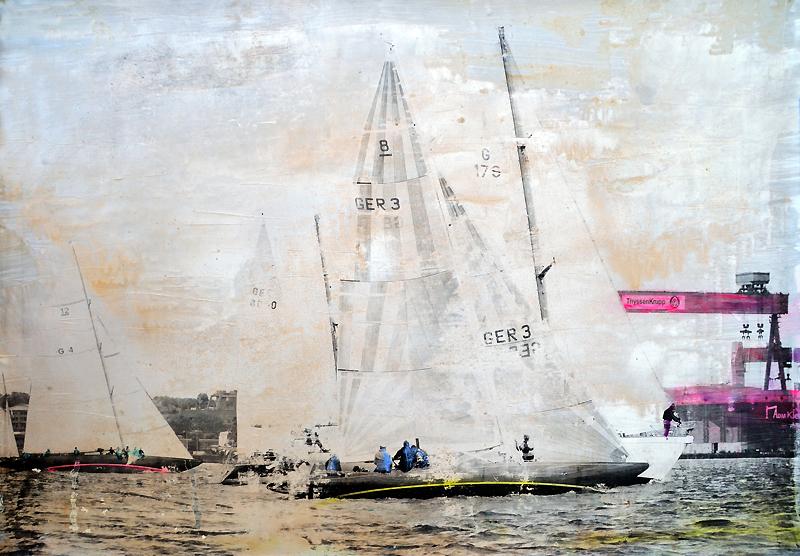 klassik regatta kieler woche