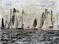 barcolana start II