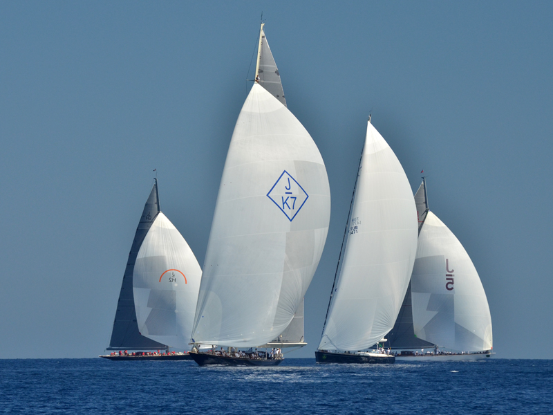 4 sails I