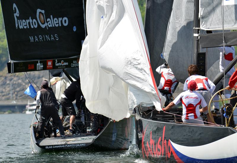 sail rc44